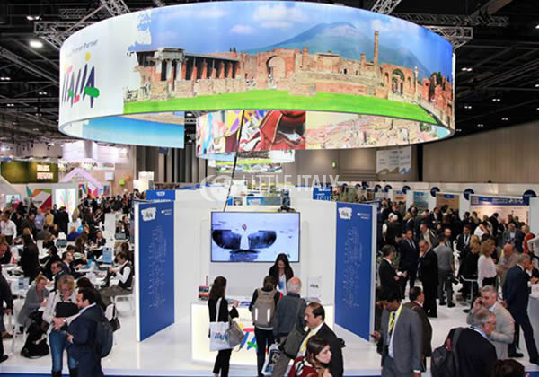 Our experience at WTM in London