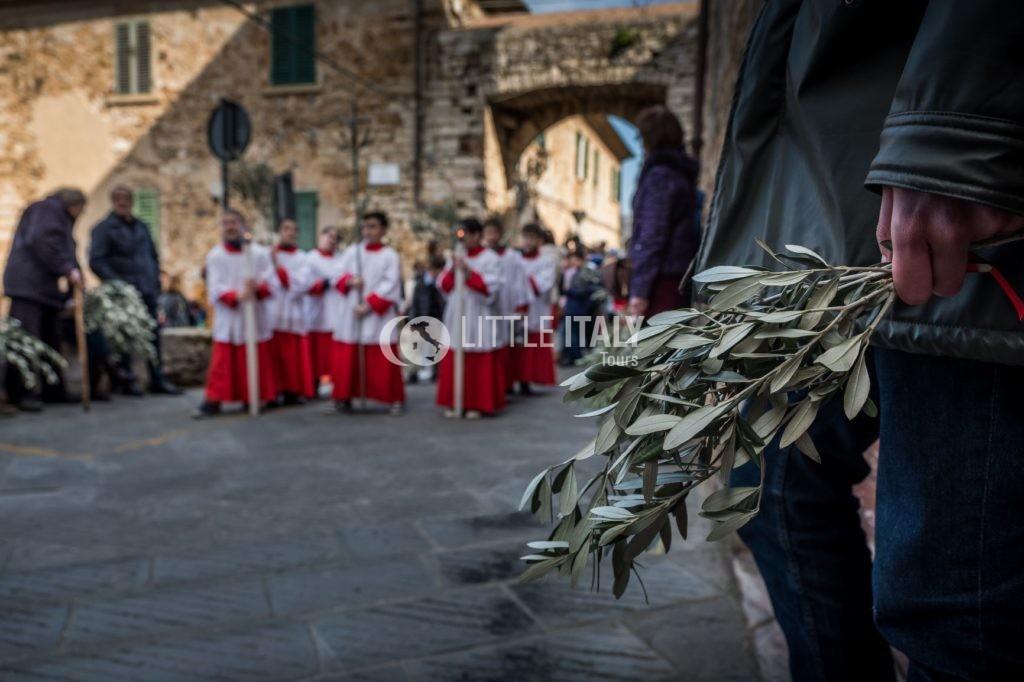Pasqua in Italia