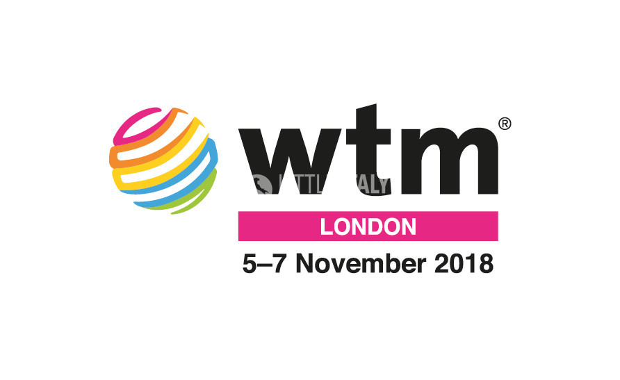 Off to London and World Travel Market 2018!